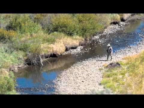Upper Colorado: A River on the Brink