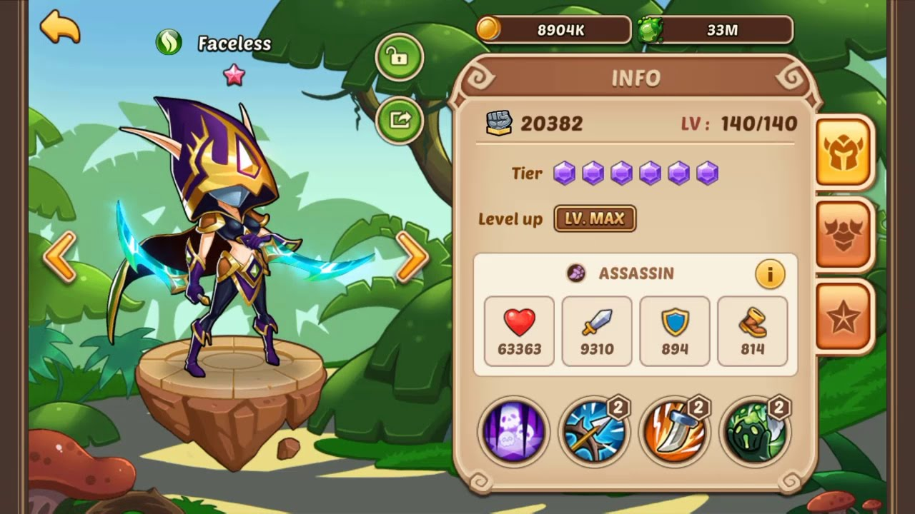 idle heroes how to spend gems