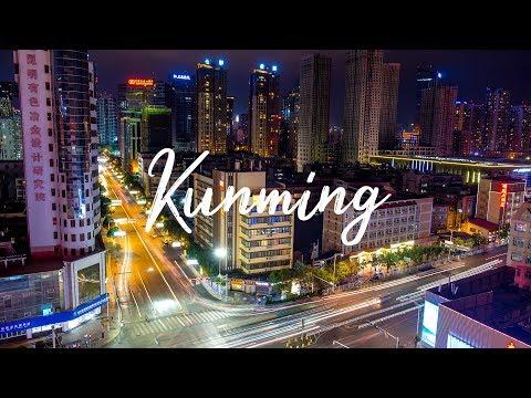 Everyday Kunming   Kunming Yunnan China
