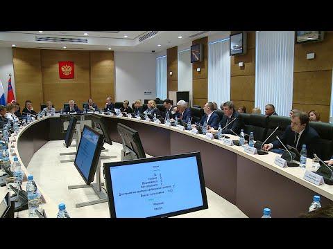В Волгоградской области обозначены планы дорожного ремонта на 2020 год