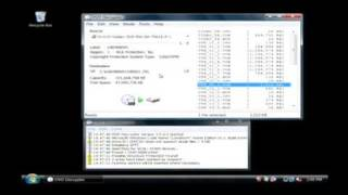 Convert DVD to AVI (DIVX/XVID) With DVD Decrypter