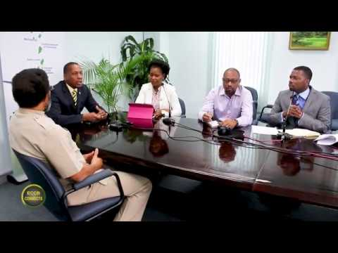 ECCB Connects Season 6 - Episode 9: Country Outreach Media Engagement - Antigua and Barbuda Pt 1