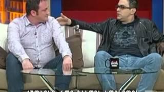 Гарик Мартиросян в гостях ВАНОС ШОУ часть 1