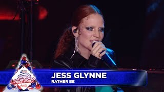 Jess Glynne - 'Rather Be' (Live at Capital's Jingle Bell Ball) Video