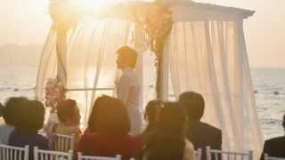 LOVEDEZIGN (Photo : Highlights wedding@Sea Sand Sun)