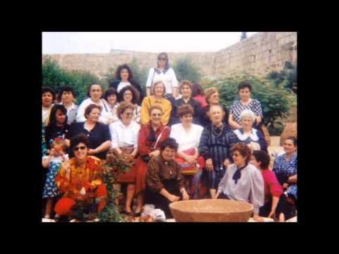 25 AÑOS DE LA ASOCIACION DE MUJERES `` DON ALVARO DE LUNA ´´