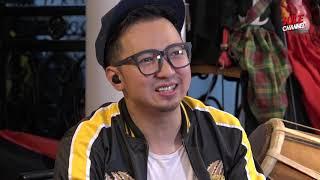BOLAK-BALIK EDHO ZELL IKUT CASTING, SELALU GAGAL! - Saung KiSut (Ki Sutisna)