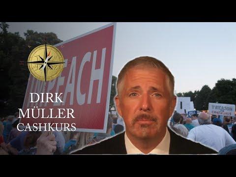 Dirk Müller - Trump: Die Machtkämpfe hinter den Kulissen manifestieren sich!
