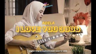 I Love You 3000 - Stephanie Poetri ( Cover by Adela )