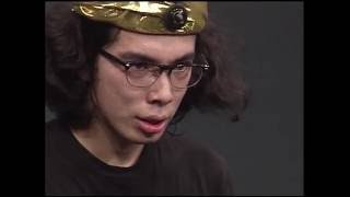 ラーメンズ第12回公演『ATOM』より「路上のギリジン」 この動画再生によ...