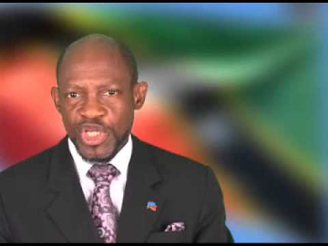 Greetings by St. Kitts and Nevis to 3rd Partners' Meeting of CARPHA