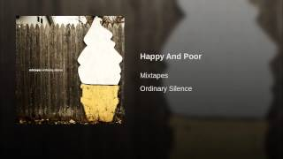 Happy And Poor