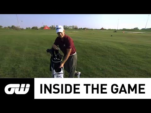 GW Inside The Game: In The Bag with Tom Lewis