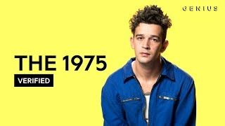 "The 1975 ""Love It If We Made It"" Official Lyrics & Meaning 