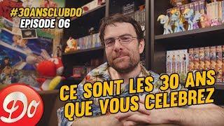 Video #30ansClubDo : ÉPISODE 6 - Ce sont les 30 ans que vous célébrez ! download MP3, 3GP, MP4, WEBM, AVI, FLV September 2017