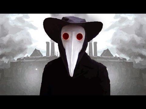 STRANGER DANGER!?   The Plague