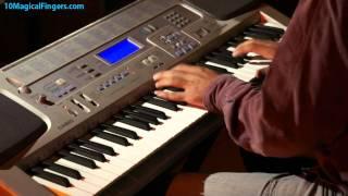 Tujh Mein Rab Dikhta Hai (Rab Ne Bana Di Jodi) Piano Cover Feat. Vishal Bagul