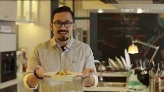 Kolak Pisang Caramel - eKitchen with Chef Norman