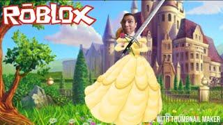 Roblox[PRINCESS TYCOON]
