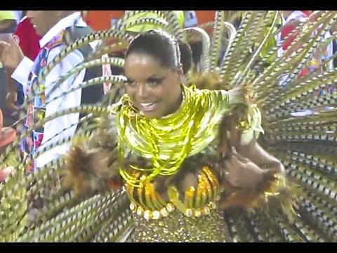BEAUTIFUL RIO CARNIVAL WOMEN, BEST OF RIO CARNIVALtm