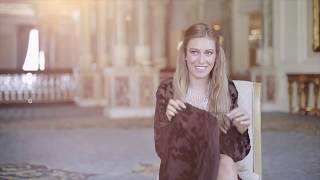 Sinem Kobal - InStyle Eylül 2015 - Kamera Arkası