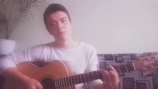 Эндшпиль Не грусти Cover гитара