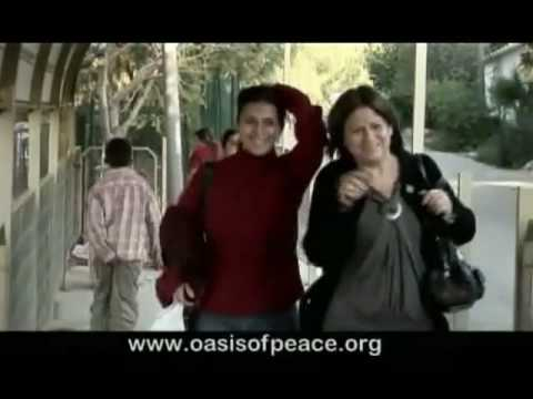 Israel, Oasis of Peace Commercial