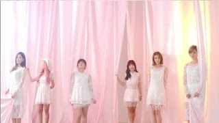 T-ARA - 9th single 「Lead the way」Music Video Teaser