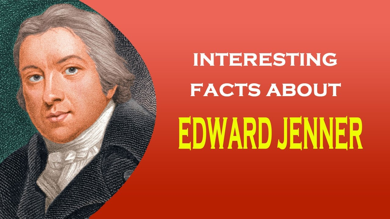 the life and contributions of edward jenner Edward jenner tells the story of his life and the vaccination against smallpox.