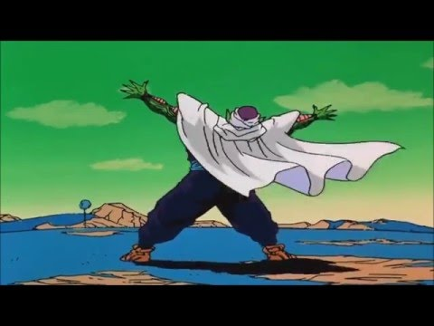 DBZ Kai- Motivational Piccolo (Faulconer)