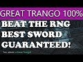 Final Fantasy XII The Zodiac Age HOW TO GET GREAT TRANGO - BEST 1H SWORD - GUARANTEED REKS METHOD