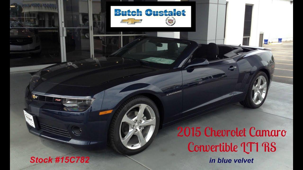 2015 chevrolet camaro convertible 1lt rs youtube. Black Bedroom Furniture Sets. Home Design Ideas