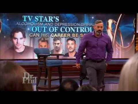 Dr. Phil Reacts to 'Buffy' Actor Abruptly Walking Off Show
