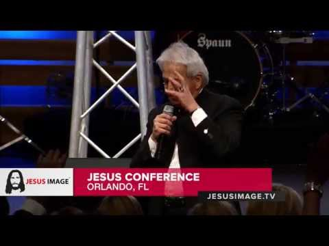 BENNY HINN at JESUS CONFERENCE '14