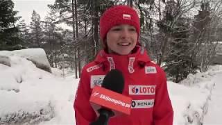 Kamila Karpiel: Dziewczyny na Raw Air!? [09.03.2019]