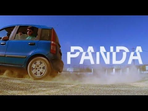 SeCret City - Fiat Panda (Music Video)