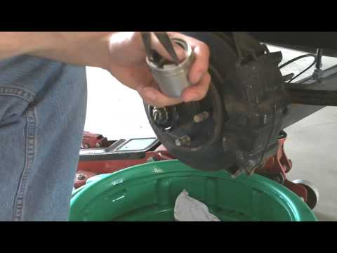 Boat Trailer Parts & Hubs - How to Replace an Oil Seal