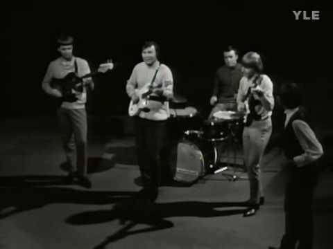 Cay & The Scaffolds: Would You Like To Dance (1964)
