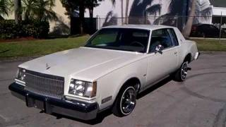 FOR SALE 1979 buick regel1979 Buick Regal Limited Coupe with a Hydraulic System.
