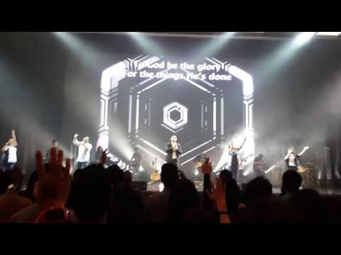 Yesus Mulia - JPCC Worship Live @ Kokas
