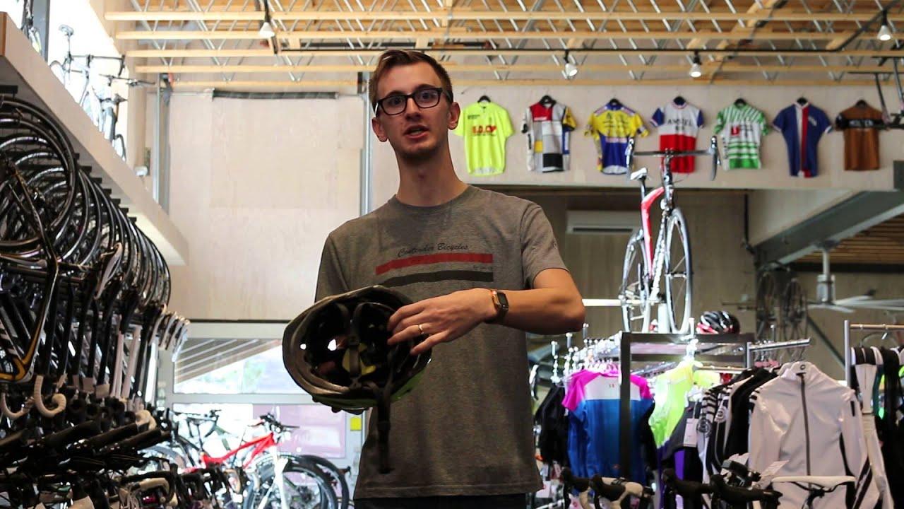 2015 Lazer Beam MIPS Helmet - YouTube f57f54fb3a401