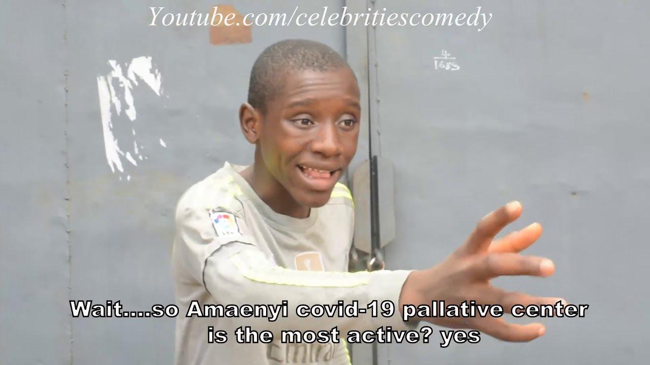 Download TEENAGE LOOTERS (Celebrities Comedy) (Episode 17)