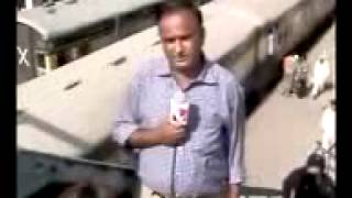 Idiot Reporter Kranchi