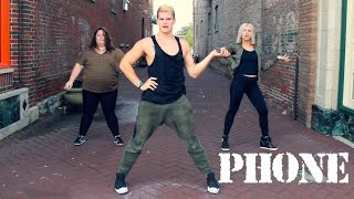 Lizzo - Phone | The Fitness Marshall | Cardio Hip-Hop