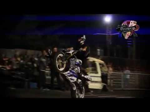 Vegas Motor Show - MAURITIUS