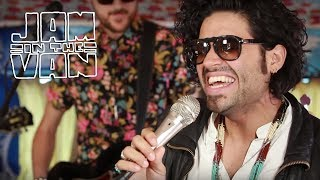 """THE SOFT WHITE SIXTIES - """"Up to the Light"""" (Live in Napa Valley, CA 2014) #JAMINTHEVAN"""