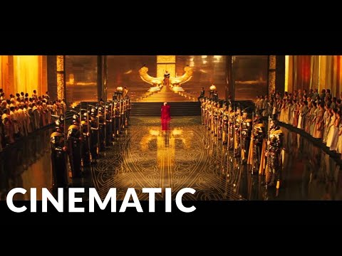 Epic Cinematic  Audiomachine  Guardians At The Gate  Epic Action  Epic Music VN