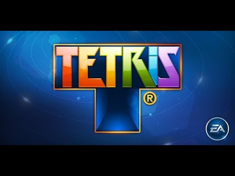Tetris - Classic Game / Lets Play (Kostenlos)