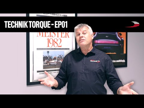 Technik Torque with Tim Harvey - Episode 01