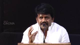 Producer J K Ritheesh Speaks About Munnetra Ani Producer Council Election | TOC